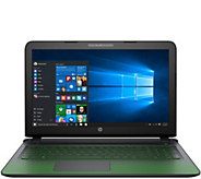 HP 15 Gaming Laptop Core i7 8GB RAM 1TB HDD with Life Time Tech - E229209