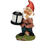 iLive Water-Resistant Gnome Outdoor Speaker - E289309