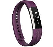 Fitbit Alta Fitness Wristband - E290609