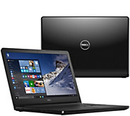 Dell 15 Laptop Windows 10 AMD Quad Core 6GB RAM 1TB HDD Lifetime Tech - E229710