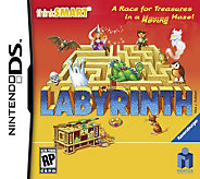 Labyrinth - Nintendo DS - E246010