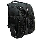 Ape Case Large DSLR & Notebook Backpack - E253710