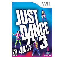 Cheap Video Games Stores Just Dance 3 - Wii