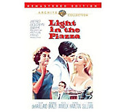 Light in the Piazza (1962) - DVD - E271310
