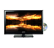 Axess 22 Class LED TV with Built in DVD Player - E277810