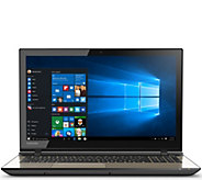 Toshiba Satellite 15 2-in-1 Laptop - Intel i7,8GB, 1TB HDD - E287410