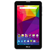 BLU Touchbook M7 8GB 3G 7 Tablet - E289710