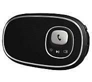 Sharper Image Freedom Portable Bluetooth Speaker - E222811