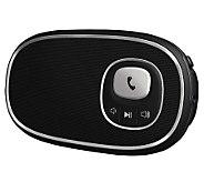 Sharper Image Freedom Portable Bluetooth Speaker - E222811
