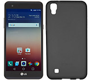 LG X Power Phone & Case w/ Boost Mobile $50 Unlimited 1 Month Service - E230011