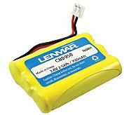 Lenmar CBD958 Cordless Phone Battery - Motorola& GE Phones - E260311