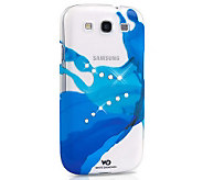 White Diamonds Liquid Samsung Galaxy S3Case - E263411