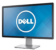 Dell P2414H 23.8 Diagonal Flat Panel HD LED Pivoting Monitor - E273011
