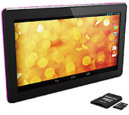 Hipstreet 8GB 10 Tablet - E281411