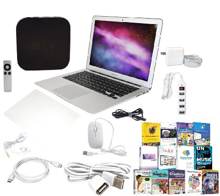 apple tv 4 macbook