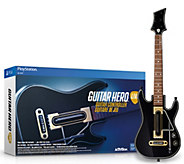 Guitar Hero Live Guitar Controller - PS4 - E286411