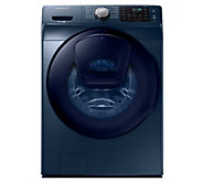 Samsung 6500 Series 4.5 Cubic Foot Front-Load Washer - E288811