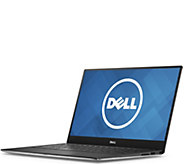 Dell XPS 13 Laptop - Intel i7, 16GB RAM, 512GBSSD - E289111