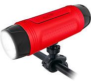 iLive Wireless All-Terrain Speaker with Flashlight - E289311