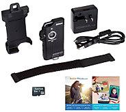 Nikon KeyMission 80 Wearable Action Camera - E290711