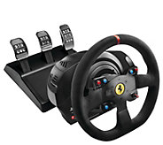 Thrustmaster T300 Ferrari Alcantara Edition Racing Wheel - E293311