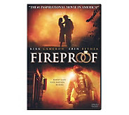 Fireproof DVD - E268012