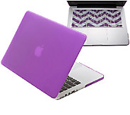 SoftTouch Fashion Cover for 13 Macbook & Keyboard Cover - E279212