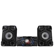 Samsung 1600W Four-Channel Giga Sound System - E283912
