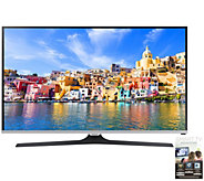 Samsung 43 Class LED Smart 1080p HDTV with AppPack - E284212