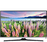 Samsung 50 Class 1080p SMART LED HDTV with Built-In WiFi - E287112