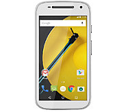 Motorola Moto E Android Smartphone on Boost Mobile - E227413