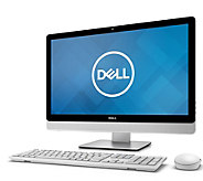 Dell 24 Touch All-in-One PC Intel Quad Core 8GB RAM 1TB HDD - E231313