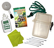 Picture Perfect Camera Cleaning Kit - E247613