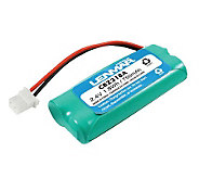 Lenmar CBZ318A Cordless Phone Battery - AT&T &Vtech Phones - E260313