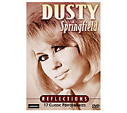Dusty Springfield: Reflections DVD - E265413