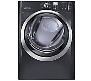 Electrolux 8.0 Cubic Foot Electric Front-Load Dryer - Titaniu - E273213