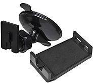 Bracketron NavGrip XL Mount for Mobile Electronics - E286813
