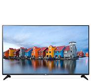 LG 55 Class 1080p Smart LED HDTV - E289213