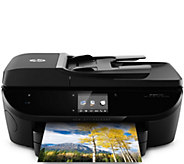 HP ENVY 7640 All-in-One Printer with 1-Month Instant Ink - E291513