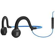 AfterShokz Sportz Titanium Headphones with Microphone - E293713