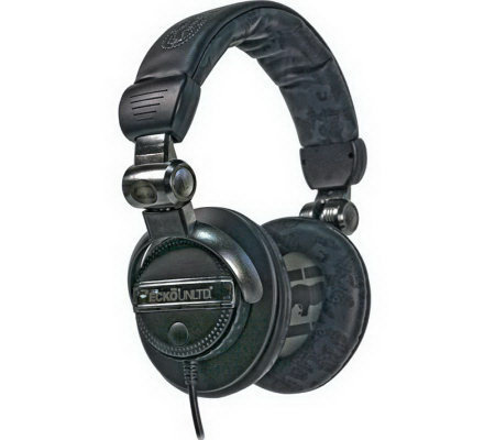 Marc Ecko Unltd Force Over The Ear Headphones E250114