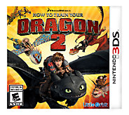 How To Train Your Dragon 2 - Nintendo 3DS - E278714
