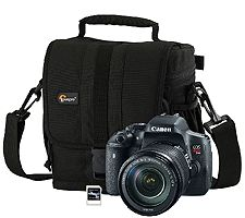 Canon EOS Rebel T6i Digital Camera with 18-135mm Lens