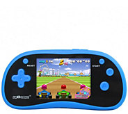 Im Game Handheld Game Player with Games - E286614