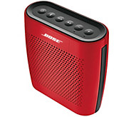 Bose SoundLink Color Bluetooth Speaker - E226515