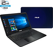 ASUS 15 Laptop A10 12GB RAM 2TB HDD with Software & 2 YR Warranty - E229715