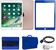 iPad Pro 9.7 32GB or 128GB with Keyboard, Carry Case and More - E231515
