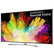 LG 55 Super UHD 4K HDR Smart LED TV - E231715