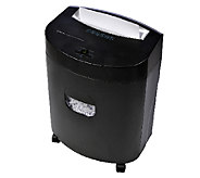 Royal Crosscut 12 Sheet Paper Shredder - E277315