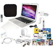 Apple 13 MacBook Air - Core i5, 4GB RAM, 256GBSSD & Apple TV - E282315